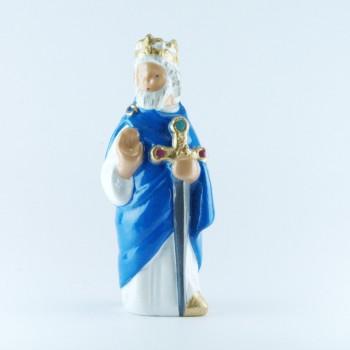 Saint Edgar