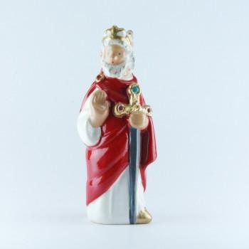 Saint Etienne roi de Hongrie