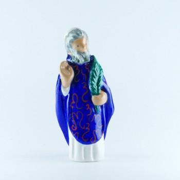 Saint Fabien (cape bleue)