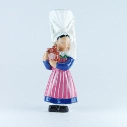 Calvados (Femme)