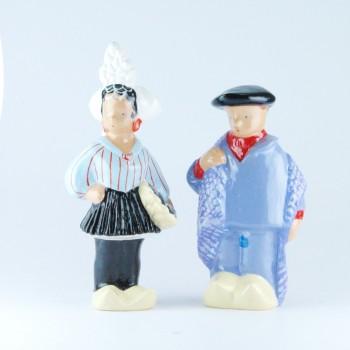 Sables d'Olonne (Couple)