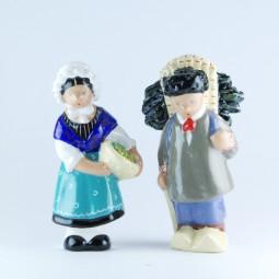 Lorrain (Couple)