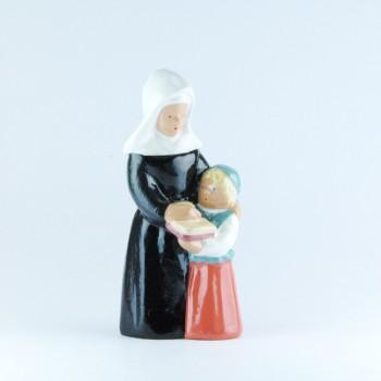 Sainte Capucine