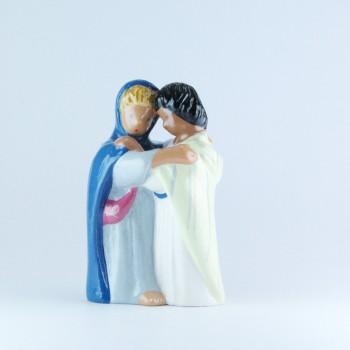 Symbole de la réconciliation