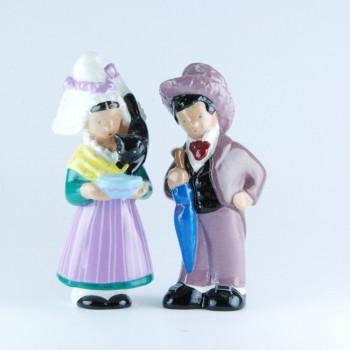 Manche (Couple)
