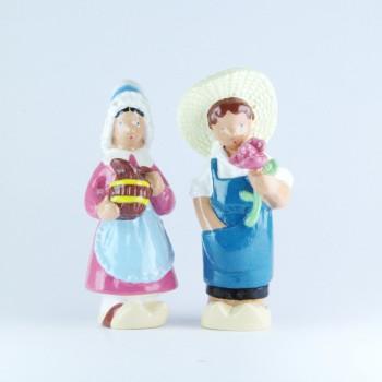 Orléanais (Couple)