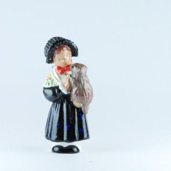 Haute Maurienne (Femme)