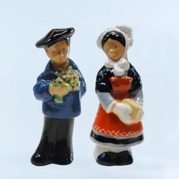 Saint Malo (Couple)