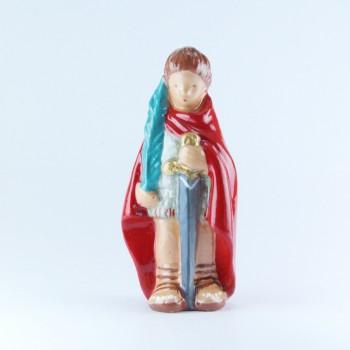 Saint  Adrien (de Nicomédie)