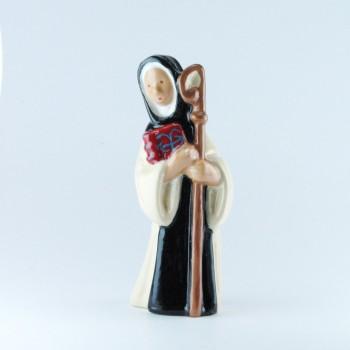 Sainte Clarisse